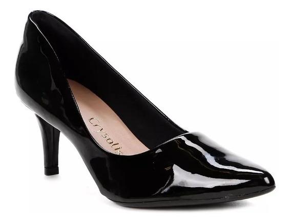 Sapato Scarpin Feminino Crysalis