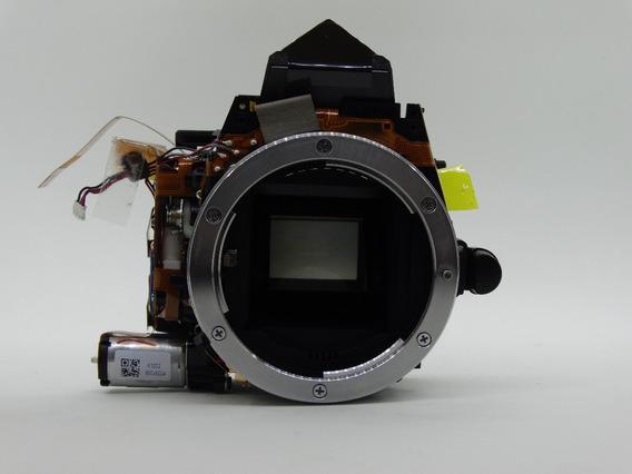 Nikon D3100 Obturador Com Caixa Reflex