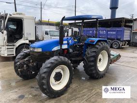 Trator New Holland Tt4030 4x4