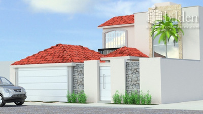 Lujosa Casa En Preventa En Laureles Residencial