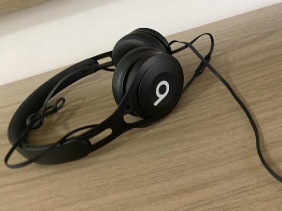 Fone Beats By Dr Dre Ep , On Ear - Black