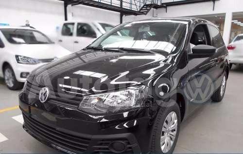 Volkswagen Gol Trend 1.6 Trendline K