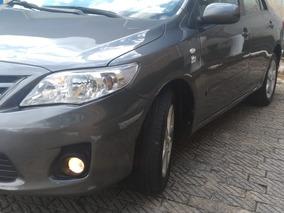 Toyota Corolla Gli 1.8 16v Flex Automatico 2014