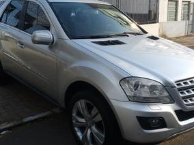 Mercedes Ml 320 Cdi 3.0 Diesel Top De Linha - Oferta