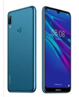 Huawei Y6 2019 Color Azul Sellado