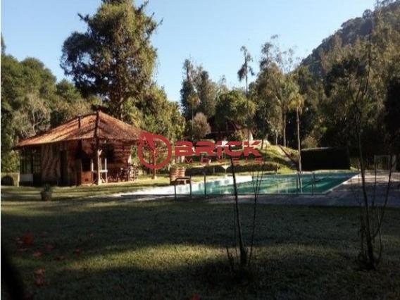 Sítio Excelente Em Granja Florestal. - St00085 - 32424917