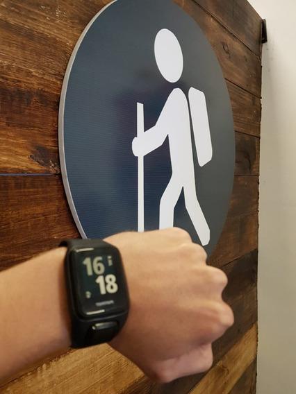 Relógio Monitor Cardíaco, Gps Música Tomtom (mostruário)