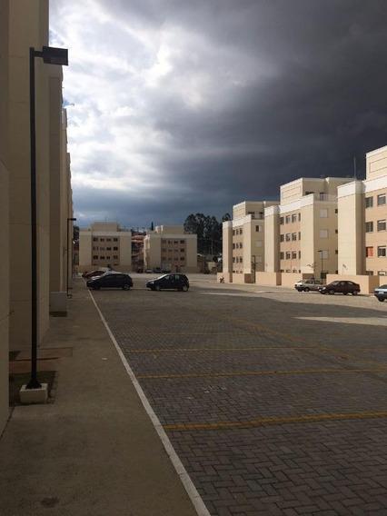 Apartamento Em Jardim Rancho Grande, Itu/sp De 42m² 2 Quartos À Venda Por R$ 165.000,00 - Ap230782