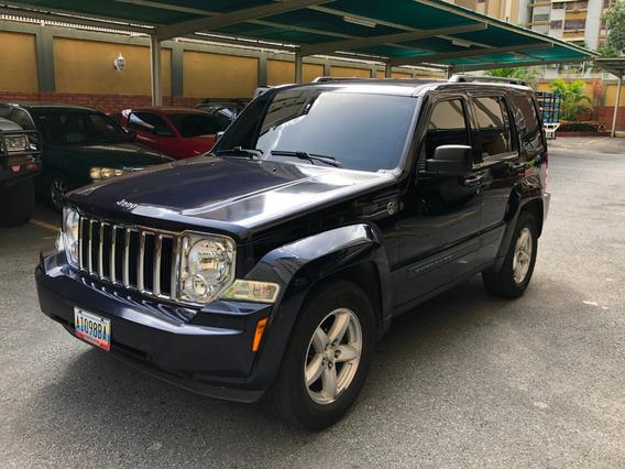 Jeep Cherokee Sport 4x4 Automatica