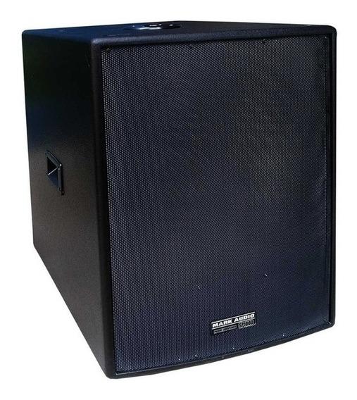 Subwoofer Acústico Mark Audio Sp 1000