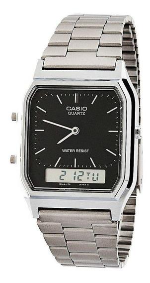 Relógio Casio Aq230a-1dmq