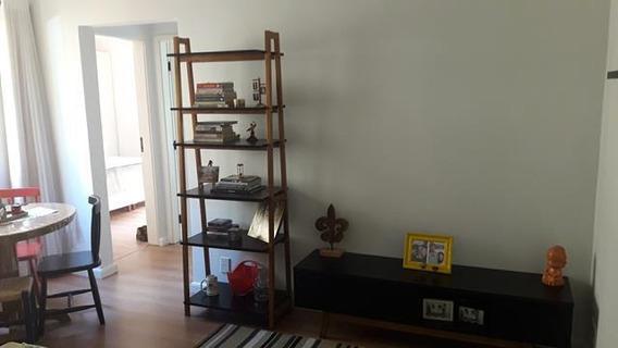 Apartamento Com 2 Dormitórios À Venda, 57 M² Por R$ 160.000,00 - Mangal - Sorocaba/sp - Ap0712