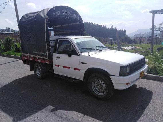 Camiones Mazda B2000,md 98, Dos Puertas,excelente Estado.