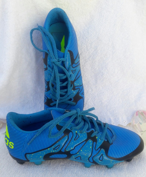 Zapatos Deportivos Para Futbol (tacos) adidas Talla 6,5