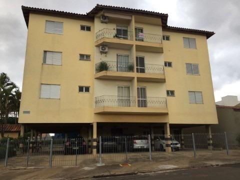 Imagem 1 de 27 de Apartamento - Ap00396 - 33103456