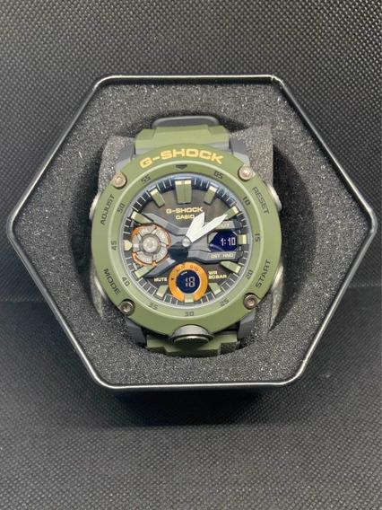Reloj Casio G-shock Ga-2000-3acr.