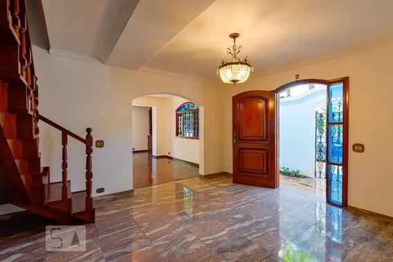 Casa Com 3 Dormitórios E 2 Garagens - Id: 892970024 - 270024