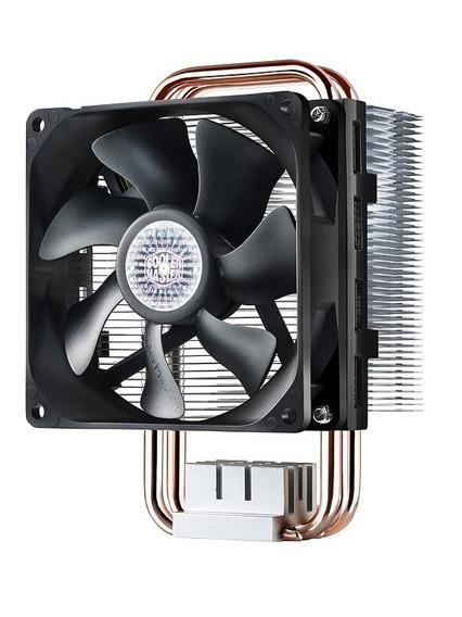 Ventilador Cooler Master Hyper T2 Rr-ht2-28pk-r1 /v /vc