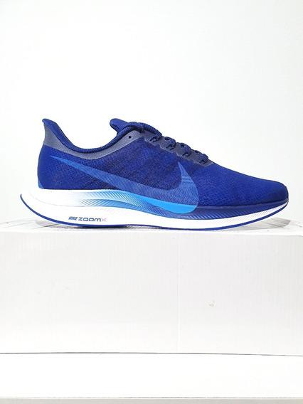 Tênis Nike Zoom Pegasus 35 Turbo Corrida Original - 3 Cores