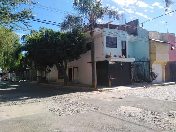 Casa En Ing. Gomez Col Los Cajetes, Zapopan