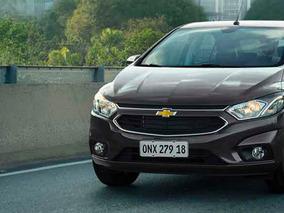 Chevrolet Onix 1.4 Ltz 98cv (am)