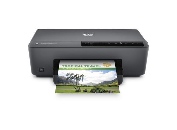 Impresora Multi Funcional Hp 6230 Officejet Pro