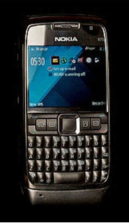 A La Venta Nokia E71 Solo Para Repuesto