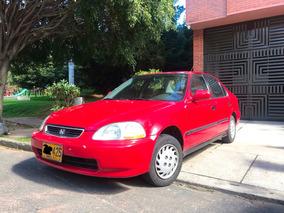 Honda Civic 96 Impar