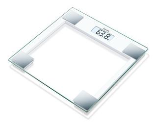Balança De Vidro Beurer - Gs 14