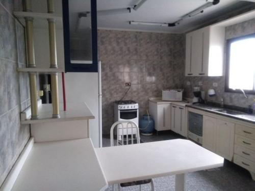 Apartamento Cobertura No Tupy Em Praia Grande! - 6868
