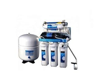 Buen Fin Osmosis Inversa 7 Etapas Uv Con Bomba Agua Alcalina