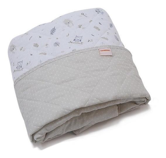 Cobertor Para Practicuna Carestino