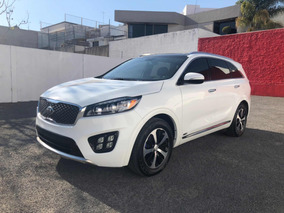 Kia Sorento 3.4 3.3l Sxl Awd At 2018