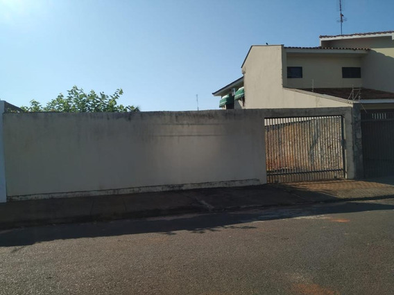 Terreno Em Jardim Nova Yorque, Araçatuba/sp De 0m² À Venda Por R$ 180.000,00 - Te390499