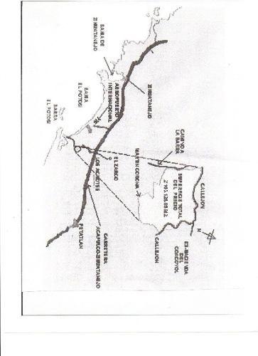 Venta De Terreno En Zihuatanejo Gro