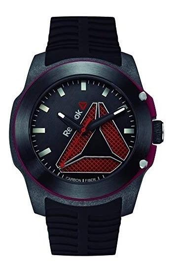 Reloj Reebok Tireflip Caballero 47mm *jcvbboutique*