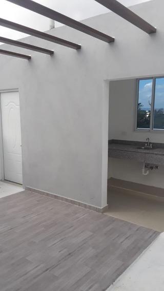 Se Alquila Apartamento De 1 Habitación En Los Álamos