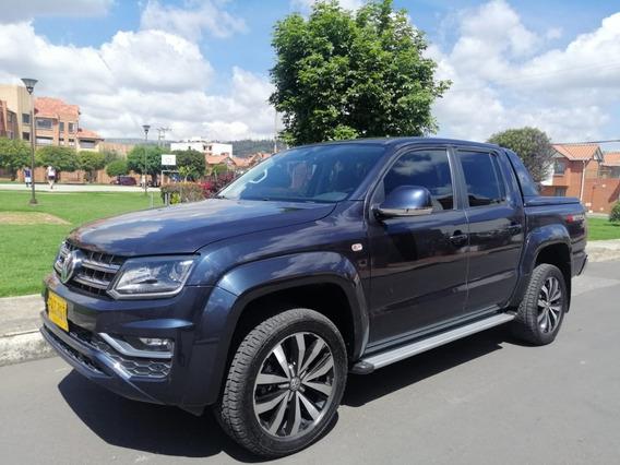Volkswagen Amarok Highline Full Equipo 2019