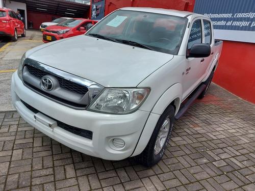 Toyota Hilux 2011 2.5 Imv 4x4