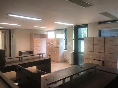 Imagem 1 de 21 de Sala Para Aluguel Em Centro - Sa006334