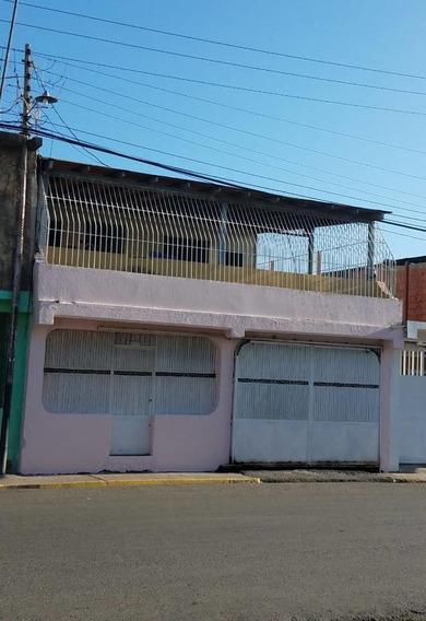 Casa En La Urb Brisas Del Mar (las Casitas)