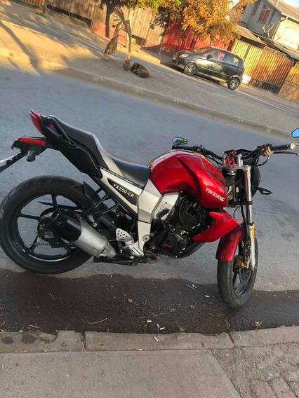 Yinxiang Yx250
