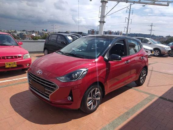 Hyundai Grand I10 Hatcback