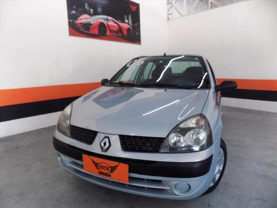 Renault Clio Clio Sedan 1.0 Expression 4p Manual