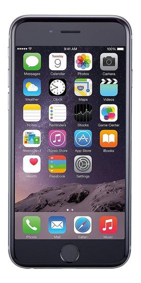 Remato Apple iPhone 6 Gsm Desbloqueado, 64 Gb, Gris Espacial