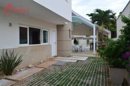 Sobrado Residencial À Venda, Jardim Aquarius, São José Dos Campos. - So0015
