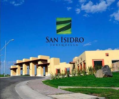 Lotes Individuales Habitacionales Desde 128m2 En San Isidro