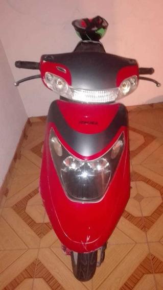 Italika 125c