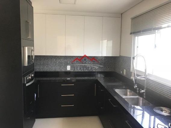 Excelente Casa De 103mts Para Venda Em Condomínio Fechado Vintage Club Em Jundiaí Sp. - Ca00070 - 4484495