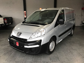 Peugeot Expert Hdi Confort 2011 Permuto Mayor Menor Valor